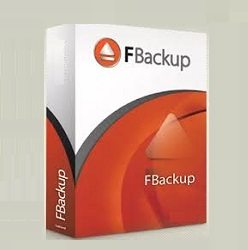 FBackup Crack 9.1 With Serial Key Free Download